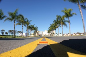 Funaspark Estrutura